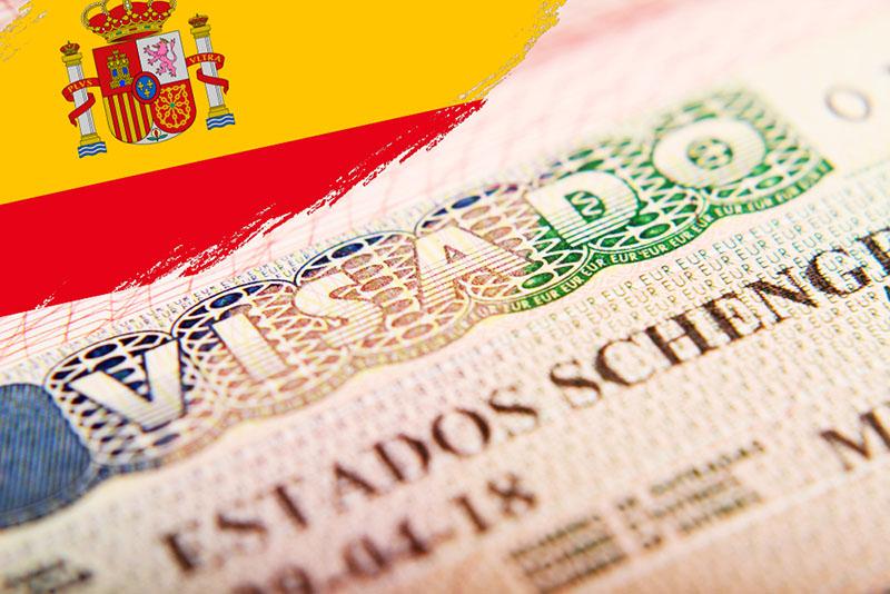 Photo of ماهي الوثائق المطلوبة للحصول على فيزا اسبانية سياحية ؟