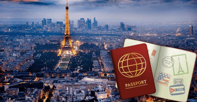 Photo of الوثائق المطلوبة للحصول على فيزا سياحية الى فرنسا