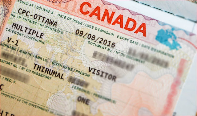 Photo of فتح طلبات الفيزا السياحية لكندا رسميا 2020 : دفع ملفات تأشيرة كندا