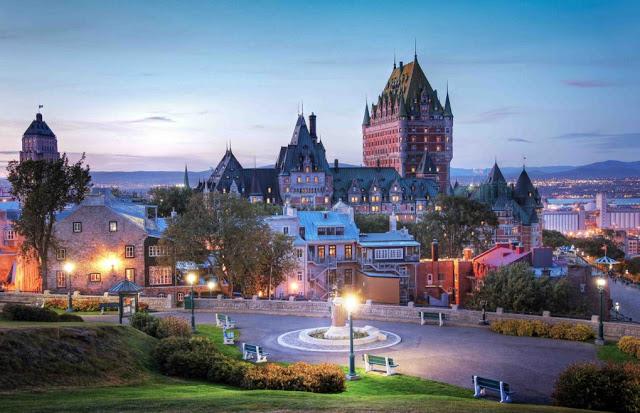 Photo of السفر إلى كندا (مقاطعة كيبيك) من خلال برنامج العمالة الماهرة والمتعلمين
