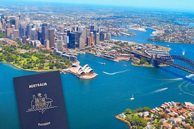 Photo of ماذا يحمل العام المالي الجديد من تغييرات في شروط الهجرة إلى أستراليا ؟
