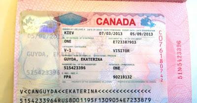 Photo of فيزا كندا 2020 : كل أنواع التأشيرات الكندية