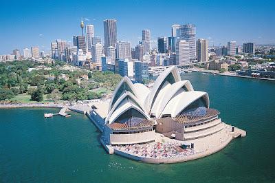 Photo of الهجرة الى استراليا – استراليا تفتح باب التقديم للهجرة اليها مجاناً 2020
