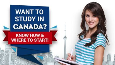 Photo of Study English Course In Canada – Top 5 Destinations International Students