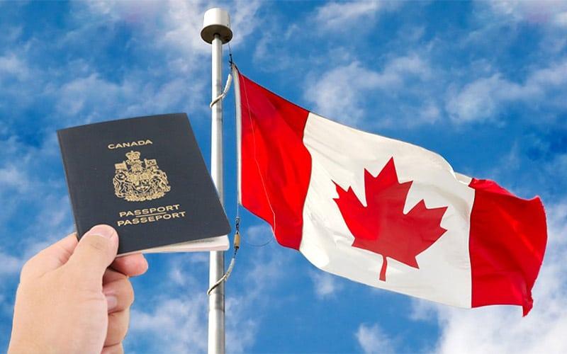 طريقة التقدم إلى برنامج هجرة كندا بنفسك وبدون رسوم