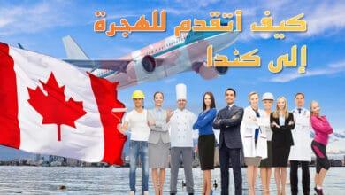Photo of فتح باب التقدم للهجرة إلى كندا 2020 – كيف يمكنني الهجرة الى كندا؟