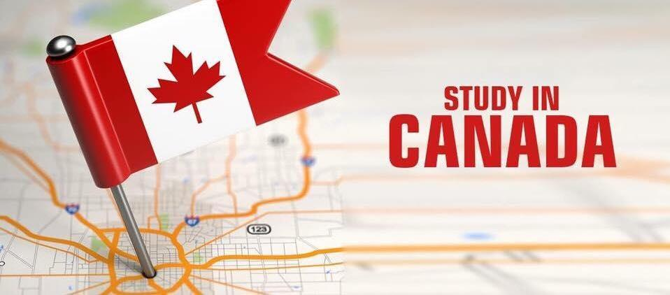 Study English Course In Canada – Top 5 Destinations International Students
