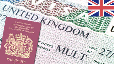 Photo of Find Out Essential Guide On UK Work Permit – Immigrate To The UK