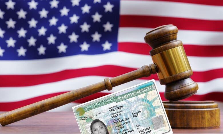 """التسجيل في قرعة امريكا 2020-2021 – شروط اللوتري """"DV Lottery"""" الأمريكي"""